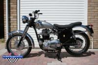 BSA A10 Custom