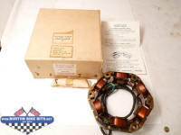 Lucas Hexagon Alternator Stator