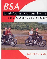 BSA Unit Construction Twins - From Amazon.co.uk