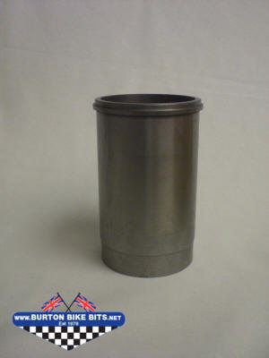 Cylinder Liners & Sleeves