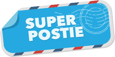 Super Postie