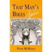 Peter Mcmanus That Man's Bikes Again
