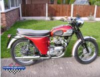 Triumph T100SS