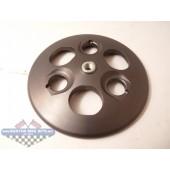 BSA Alloy Clutch Pressure Plate 3 spring clutch