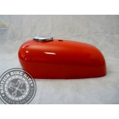 82-8446 BSA 2 Gallon Fibreglass Tank A65FS