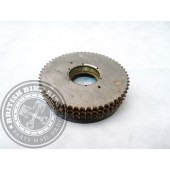 Norton Commando Clutch Drum Sprocket 06-2482