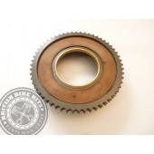 Splined Alloy Clutch Drum Sprocket for Royal Enfield Interceptor