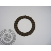 57-1362 Alloy Clutch Friction Plate Triumph/BSA