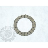 40-3233 Clutch Friction Plate - BSA Unit Singles