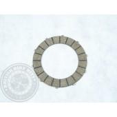 40-3233 Clutch Friction Plate - BSA Unit Singles