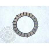 57-2726 Genuine Clutch Friction Plate - Triumph Unit Singles TR25W/T25