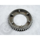57-4920 Clutch Shock Absorber Sprocket - Triumph T160V Trident