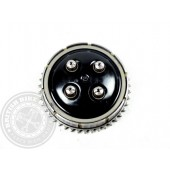 T1360 Complete Clutch - Triumph TRW / 5T Speed Twin