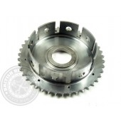 66-3809 Clutch Chainwheel/Basket 43T - BSA M Models 1937-58