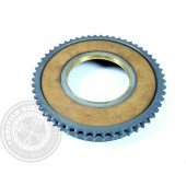 Alloy Splined Clutch Drum Sprocket - Royal Enfield GP5