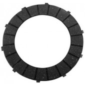 57-2726B Surflex Clutch Friction Plate - Triumph Unit Singles TR25W/T25