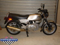 Norton Rotary For Sale