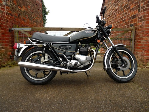 Classic Motorcycles for sale UK