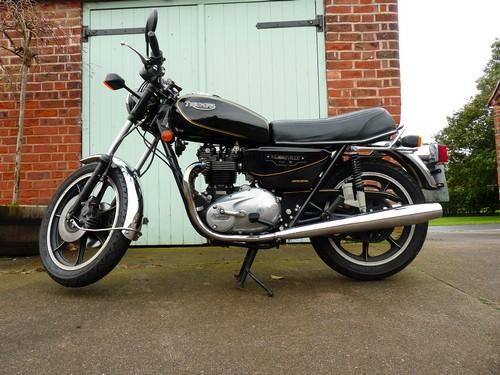 Classic Motorcycles For Sale Grab A Bargain Burton Bike Bits