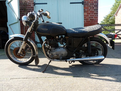 Triumph T140 For Sale
