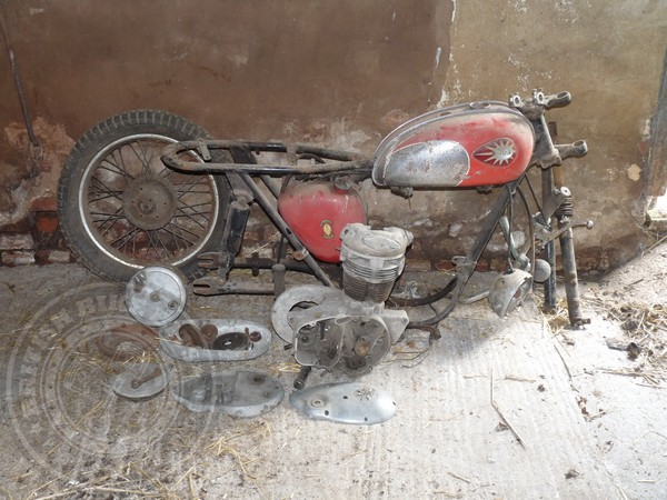 classic bikes for sale | burton bike bits