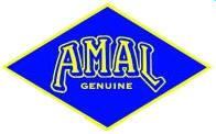 Amal Carburettors