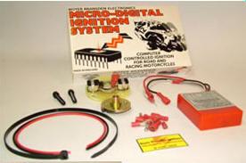 Boyer Micro Digital Ignition Kits