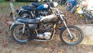 Triumph T150 Trident For Sale