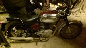 Royal Enfield Crusader Sports For Sale