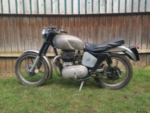 Royal Enfield Constellation for sale