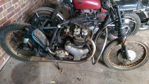 BSA A7SS For Sale