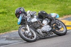 Royal Enfield British Historic Racing