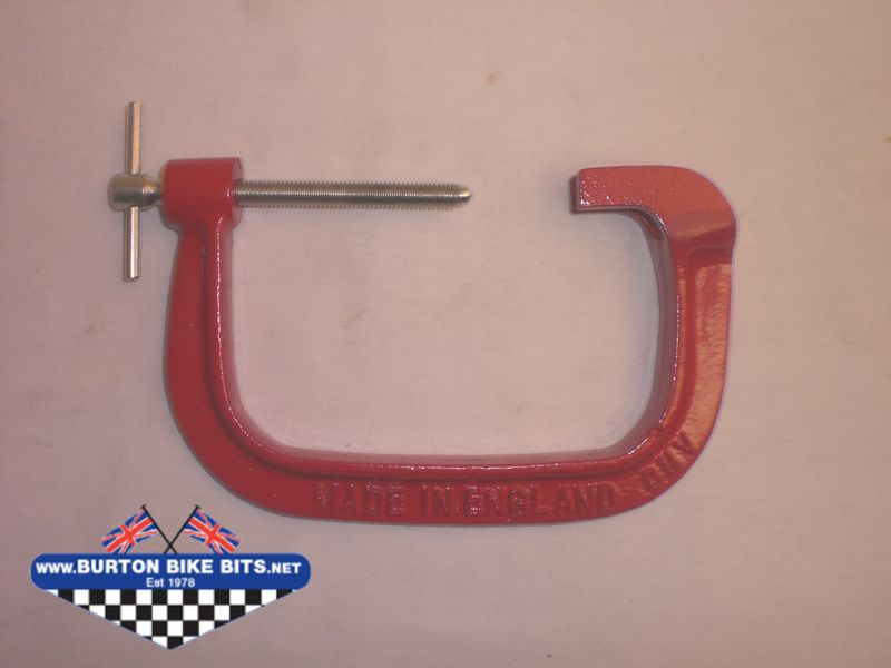 Tools for BSA, Triumph, Royal Enfield and Norton