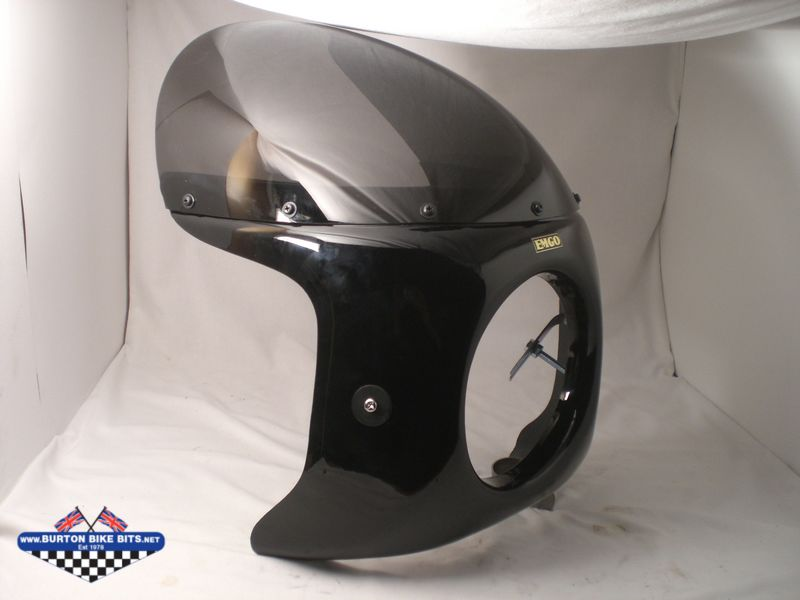 Motorcycle Fairings For Bsa Norton Triumph And Royal Enfield
