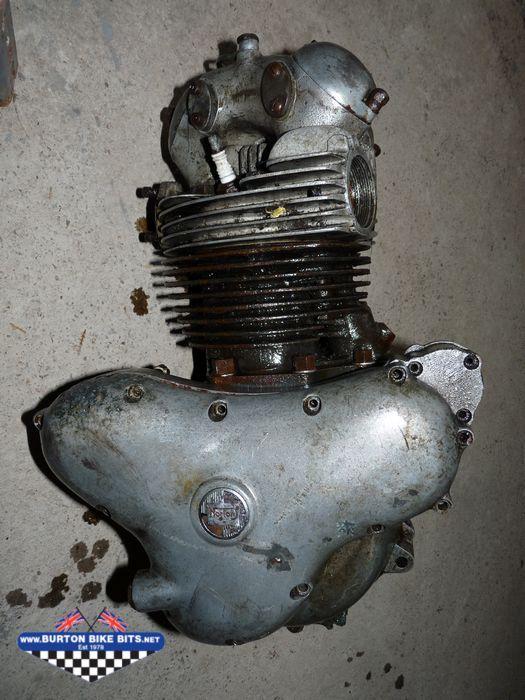 Engine Units Motors For Bsa Triumph Royal Enfield Norton