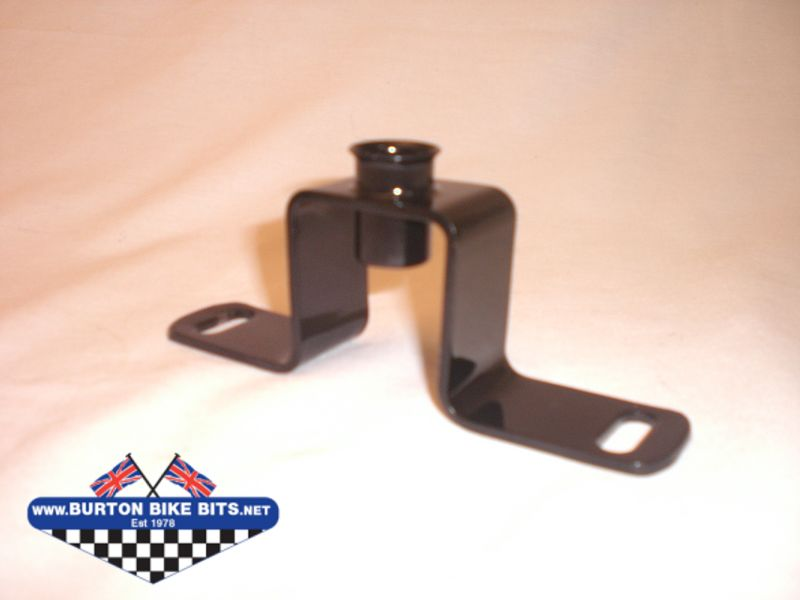 BSA gas tank bracket  2 gallon gas tank bracket 68-8176 68-8067
