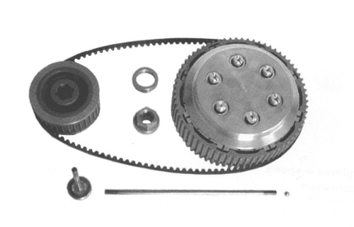 Triumph Bsa Belt Drive Kits Neb Engineering