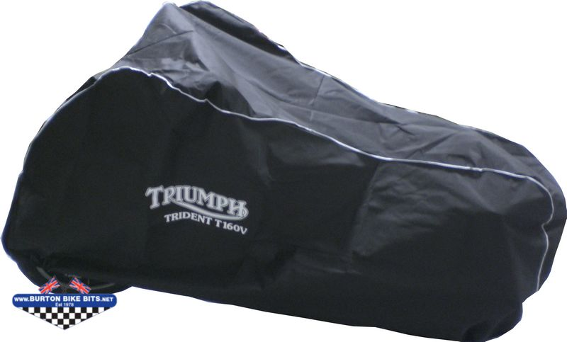 motorcycle dust covers