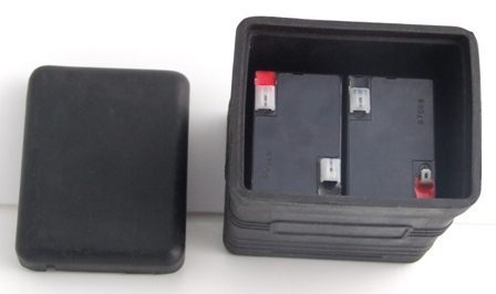Motorcycle Batteries For Bsa Triumph Norton And Royal