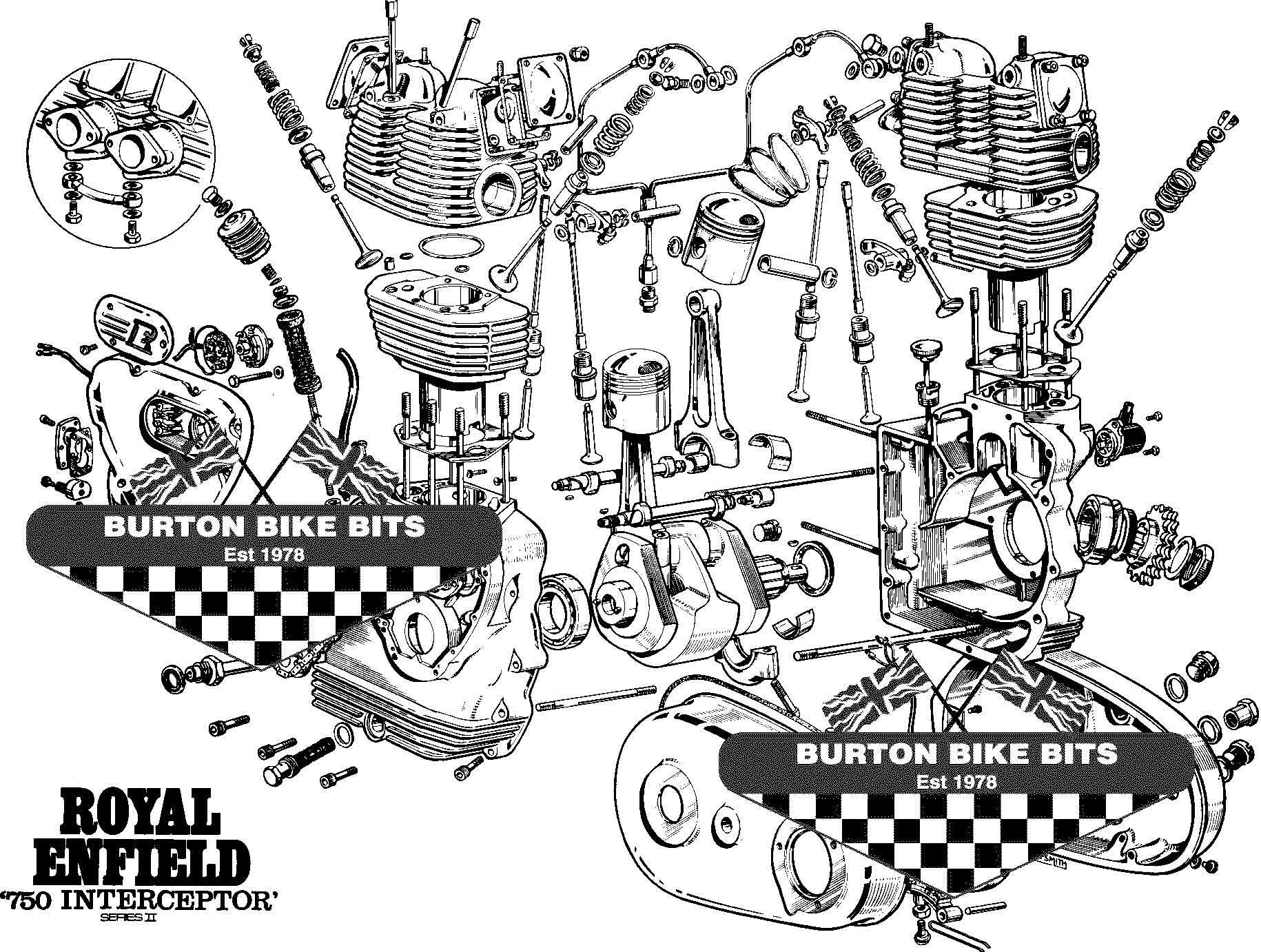 1985 Honda Fourtrax Wiring Schematic furthermore Viewtopic also 2013 03 01 archive likewise 1983 Honda Shadow 750 Wiring Diagram also Yamaha Rd350 R5c Wiring Diagram. on royal enfield 350 wiring diagram